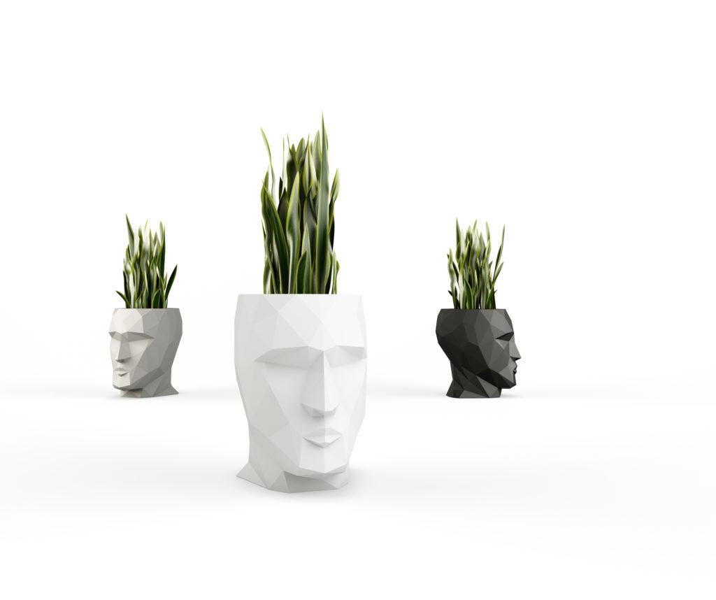 Mobilier et Pots d\'extérieur design | LGB PAYSAGE