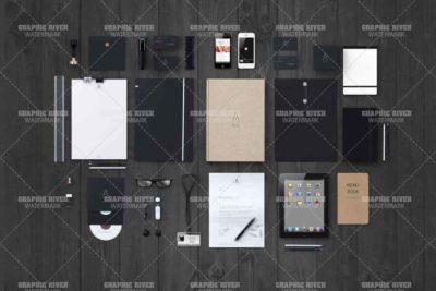 Portfolio Branding Set