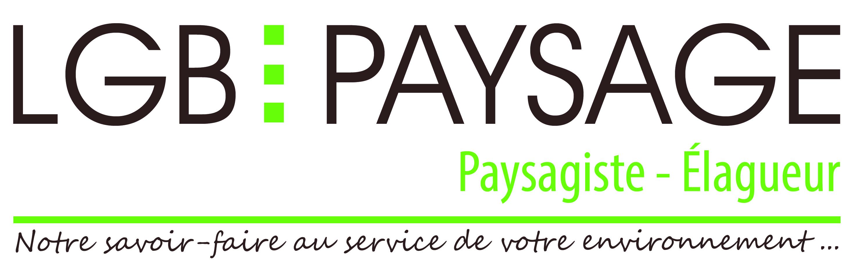LGB PAYSAGE - Jardinier-Paysagiste-Élagueur à Bordeaux
